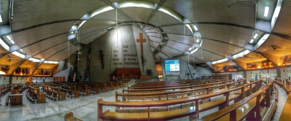 Immaculate Heart Of Mary Parish Quezon City Philippines Quezon City Philippines Parish