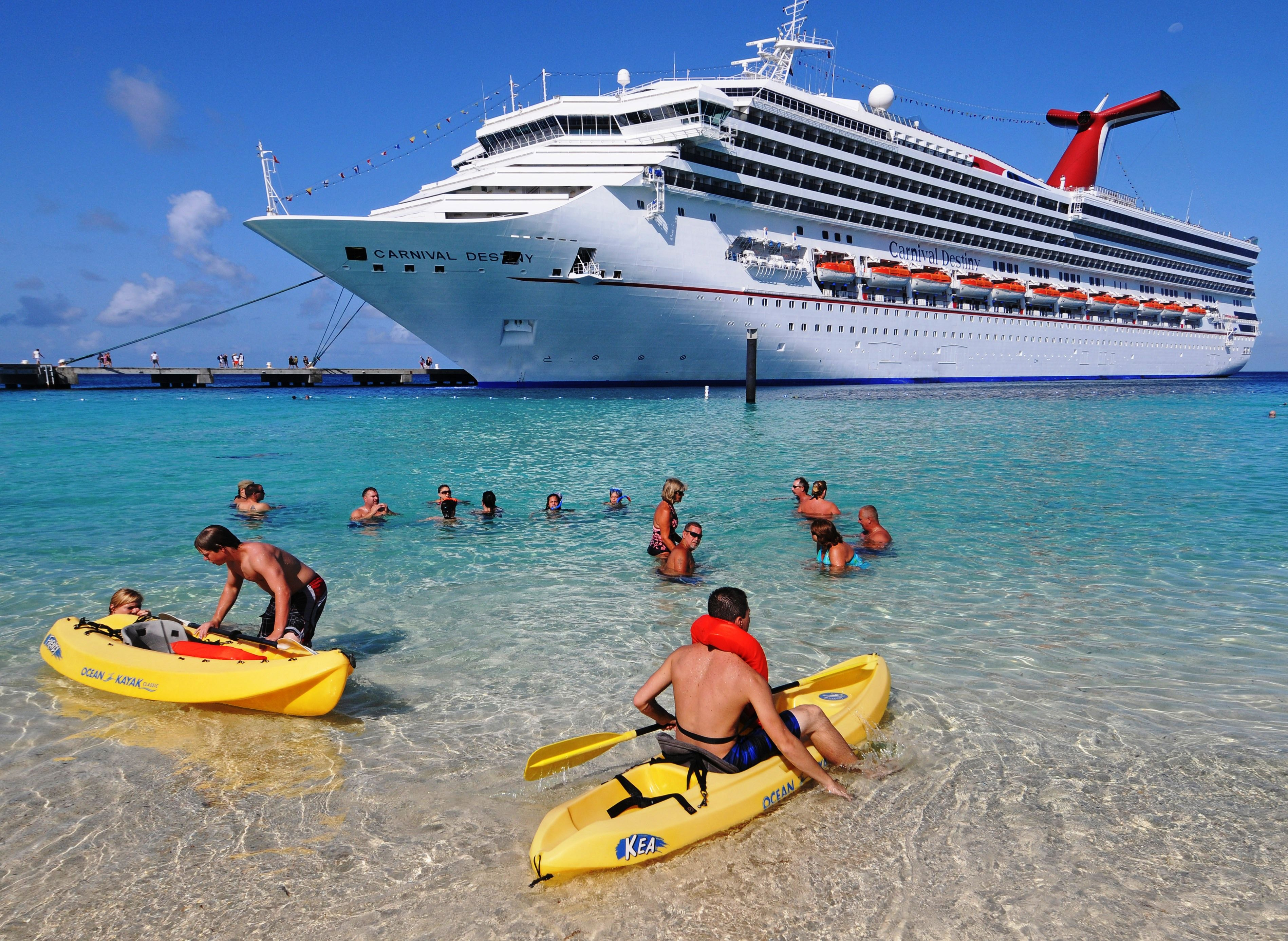 Come Back New With Cruisevacations To Destinations Such As The - Hawaii cruise deals