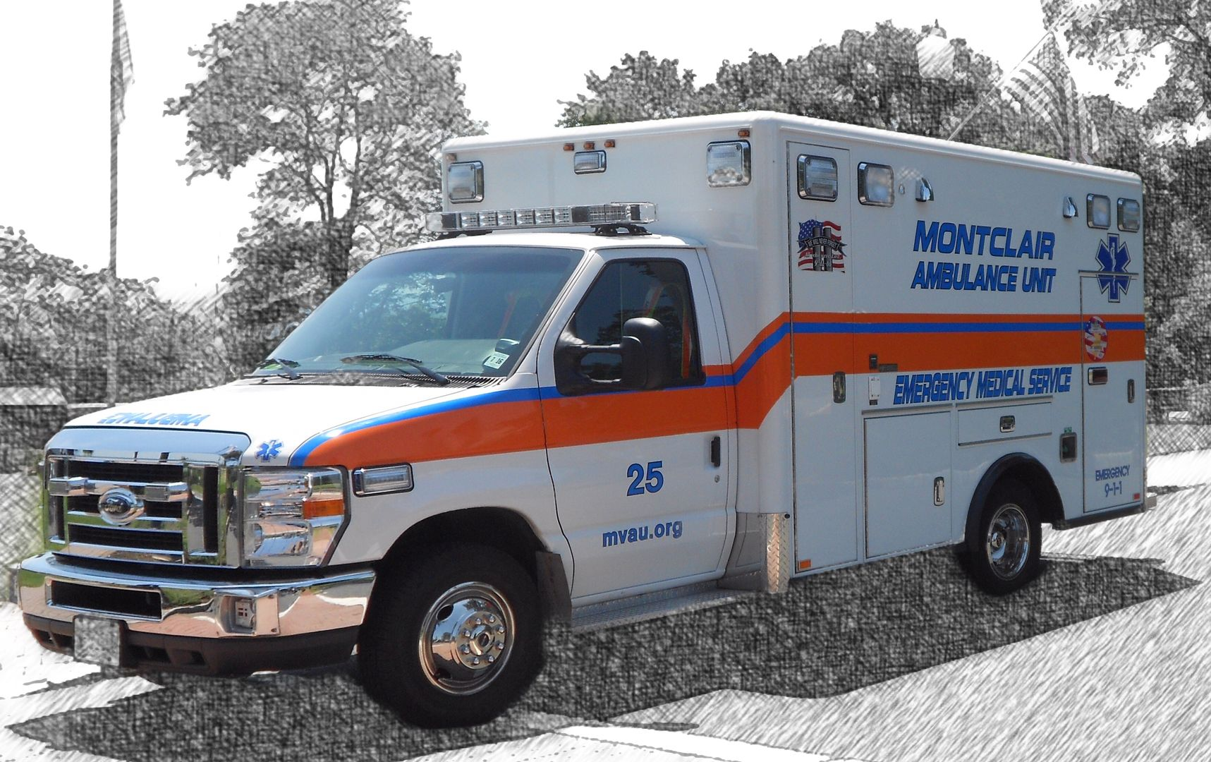 Montclair ambulance unit our mission is to provide