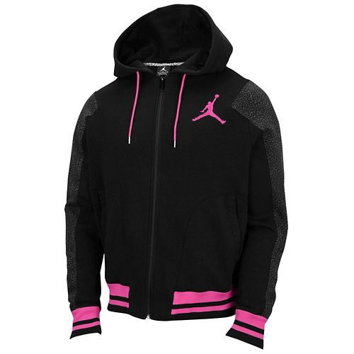 Jordan Varsity Ele Full Zip Jacket