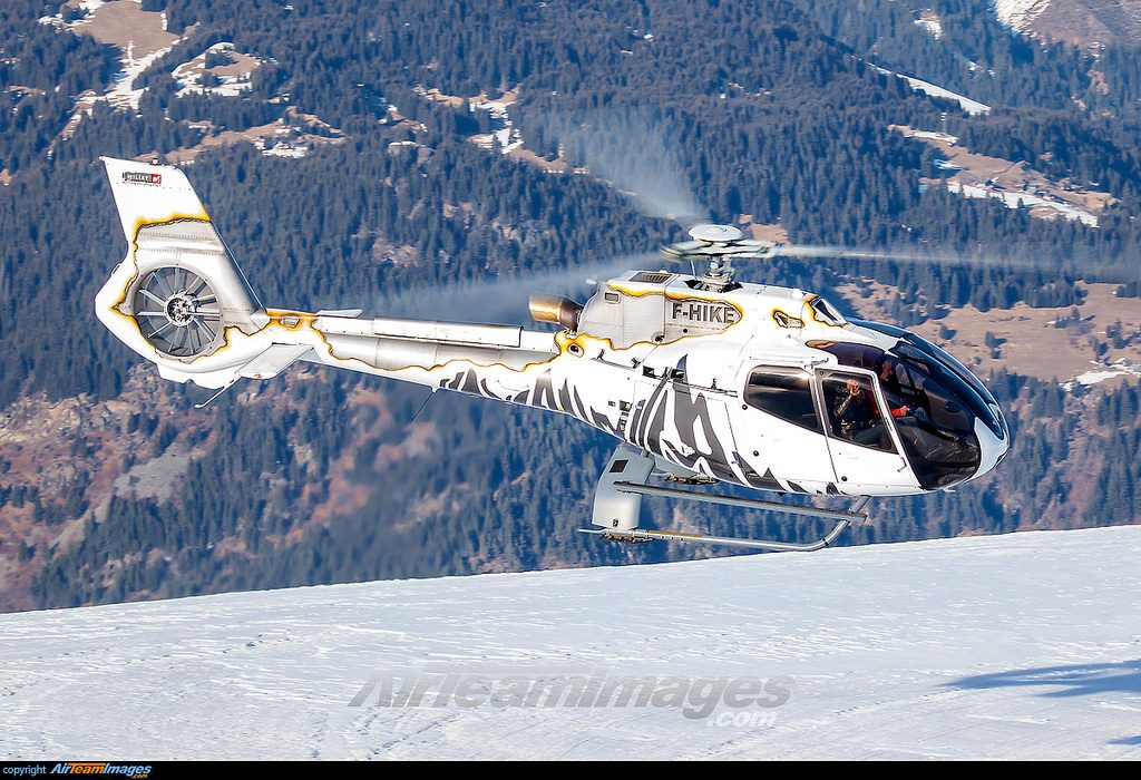 https://flic.kr/p/SeA8FY | Courchevel: Eurocopter EC 130T2 | Eurocopter EC 130T2 (Skycam Helicopters)  Please contact me or AirTeamImages.com if you are interested in using my airplane's photos.   www.airteamimages.com/simone-ciaralli_pid1711.html