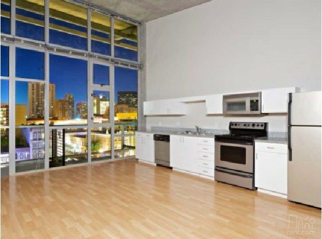 The Lofts At 655 Sixth Apartment Apartments For Rent San Diego Apartments