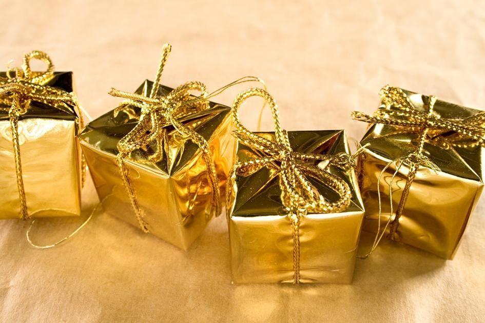 Wichteln: Sechs Ideen & Regeln #schrottwichtelnideen Um Weihnachten ist Wichteln #schrottwichtelnideen