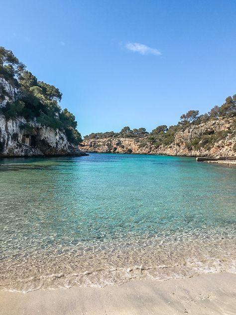 Mallorca Wanderung Von Der Cala Pi Zum Cap Blanc Mallorca Urlaub