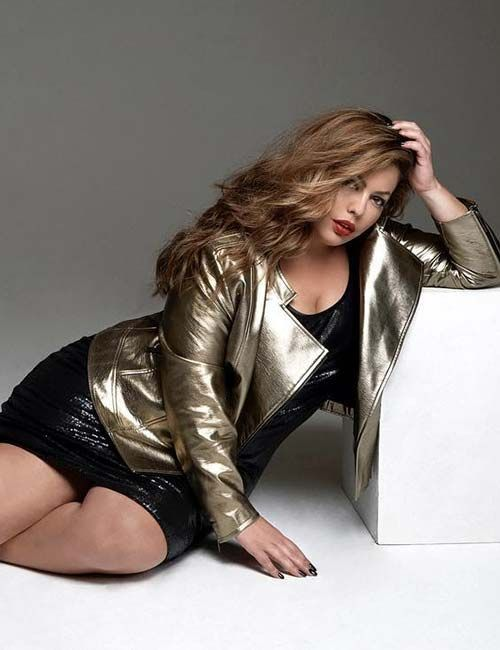 10 Most Famous Plus Size Models In The World