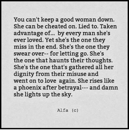 Via Me Me Good Woman Quotes Meaningful Quotes Me Quotes