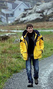 Morten Harket Nordic Morton Harket Aha Band No One Loves Me