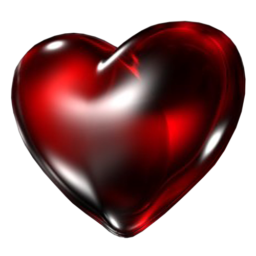 Dark Heart Png Image Free Download Love Heart Images Dark Heart Red Heart