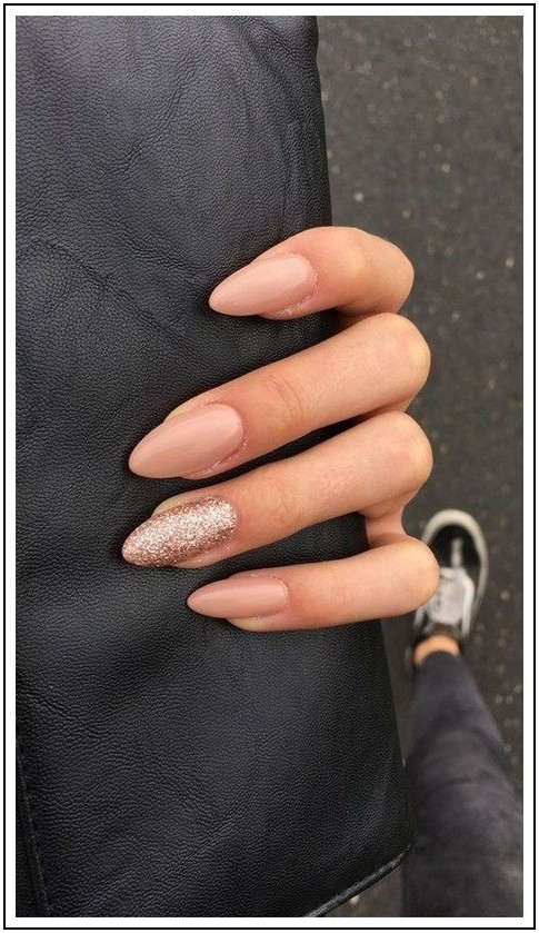 96 Natural Summer Nail Designs You Must See And Try Page 14 Cute Gel Nails Prom Nails Cute Acrylic Nails