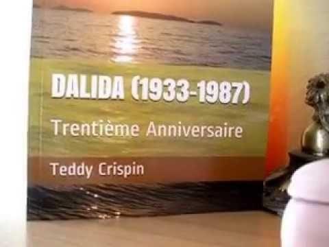 DALIDA (1933-1987): Trentième Anniversaire #articlesblog