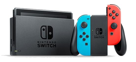Refurbished Nintendo Switch 32gb 39 99 Https Www Google Com Nintendo Switch Nintendo Switch System Switch