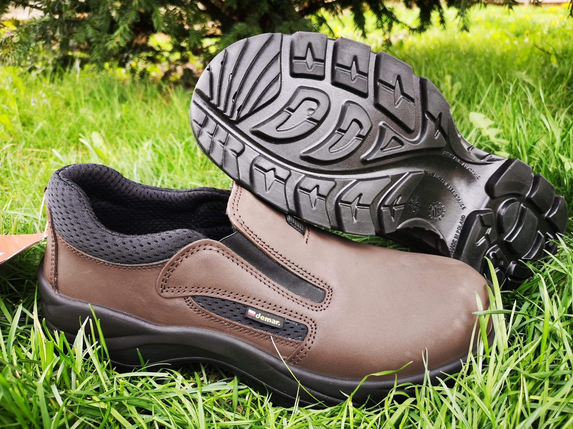 Polbuty Mysliwskie Rest D1 Shoes Clogs Dansko Professional Clog