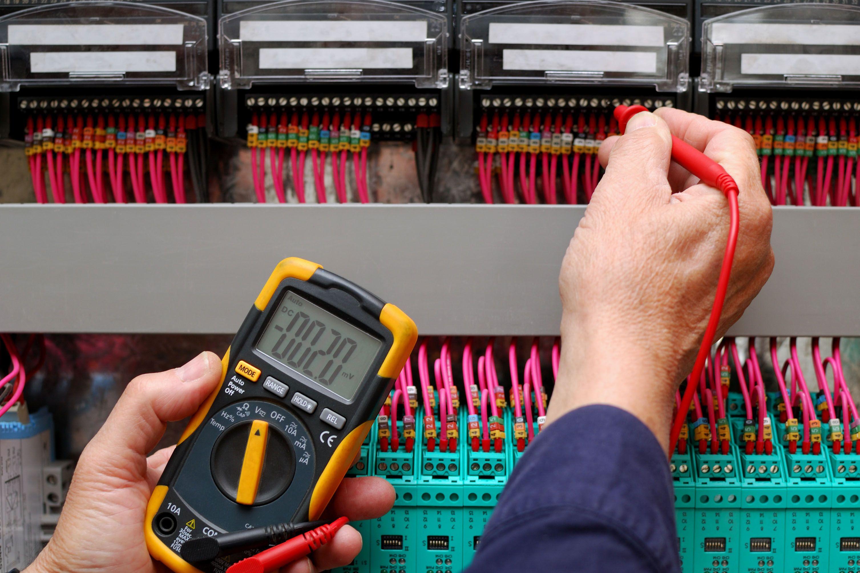 Fixed Wire Testing Safetest Scotland, Aberdeen