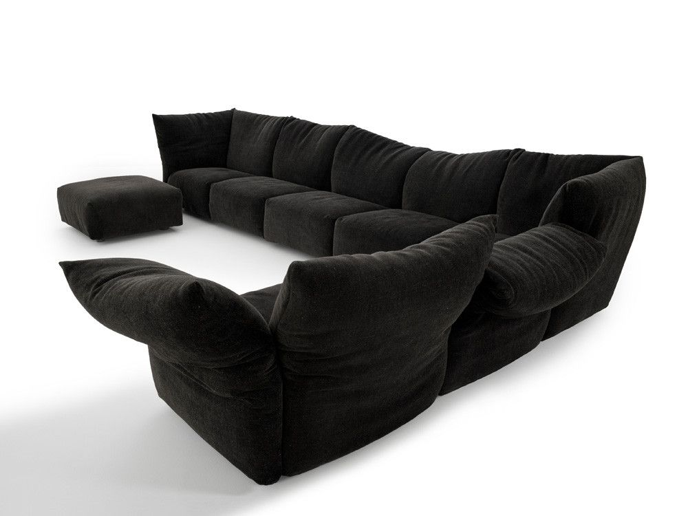 Edra Standard Sofa by Francesco Binfaré - Chaplins   Furniture ...