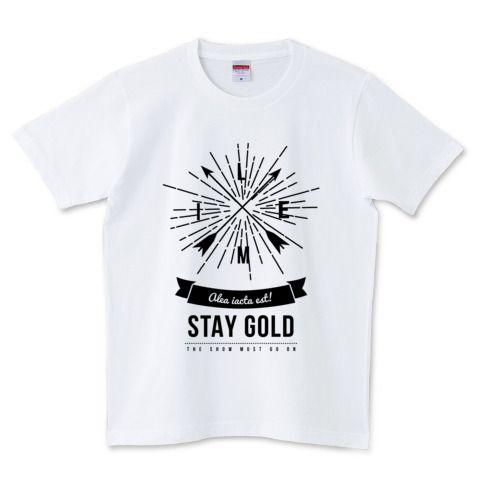 ARROW | デザインTシャツ通販 T-SHIRTS TRINITY(Tシャツトリニティ)