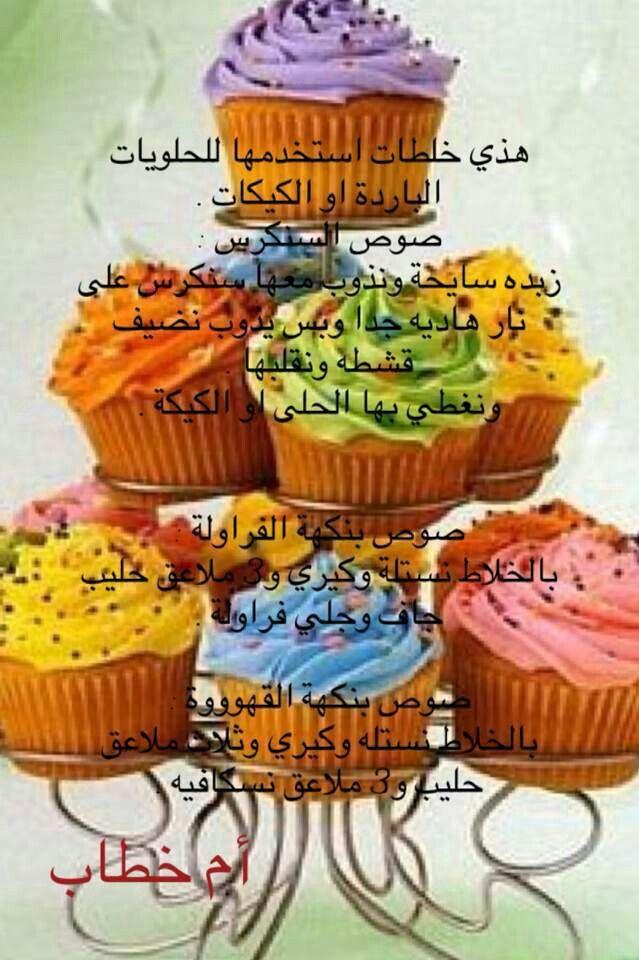 صوص الفراوله Sweets Desserts Recipes