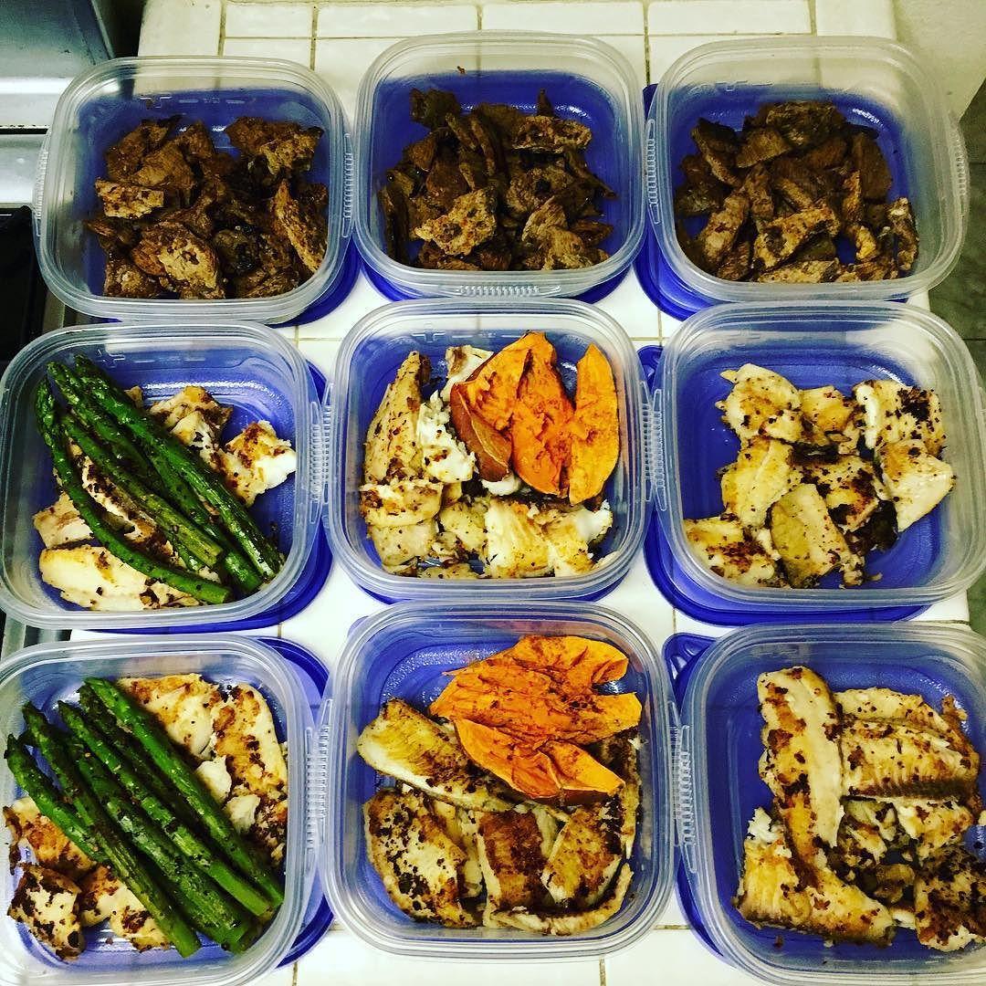 Meal Prep For 2 1 2 Days Mealprepsundayt Fitness