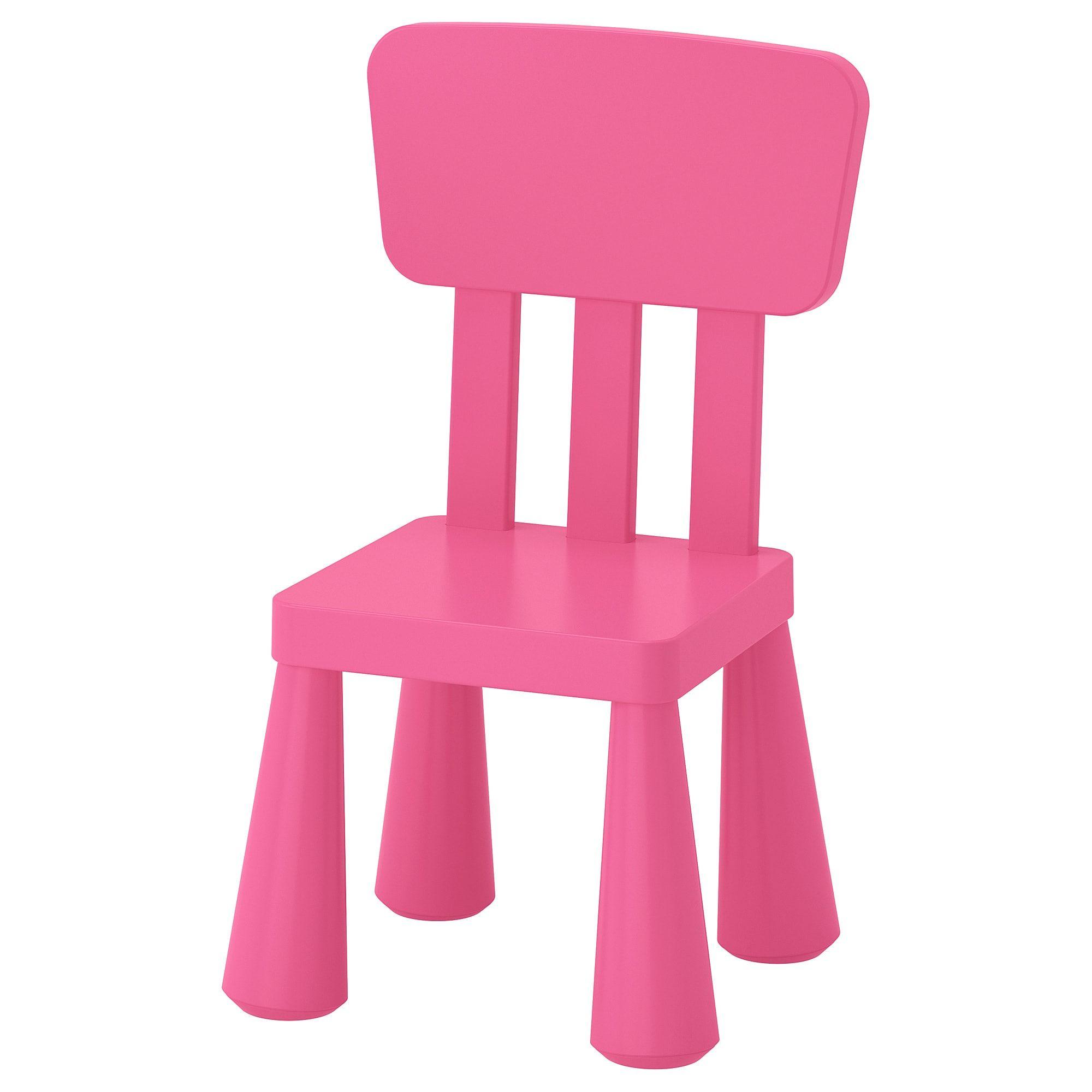 Mammut Kinder Kamer.Mammut Kinderstoel Binnen Buiten Roze Kindermeubelen