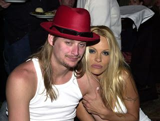 pam and kid rock