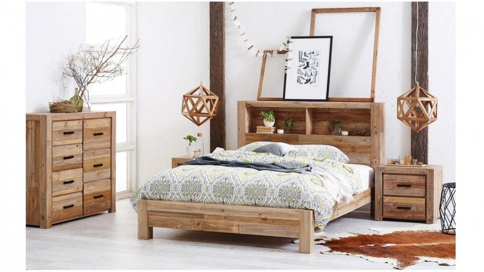 Coolmore Queen Bed Beds Amp Suites Bedroom Beds