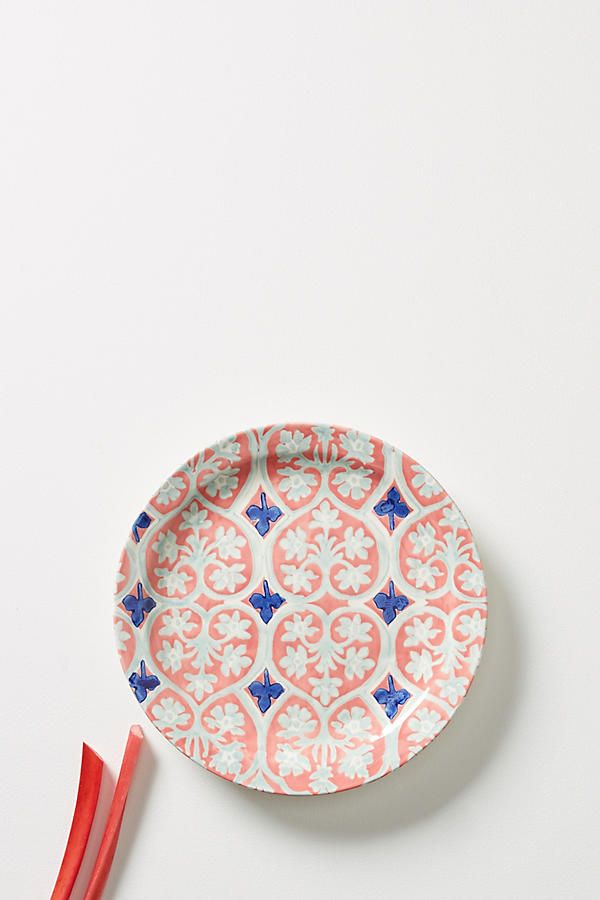 Slide View: 1: Adele Dinner Plate