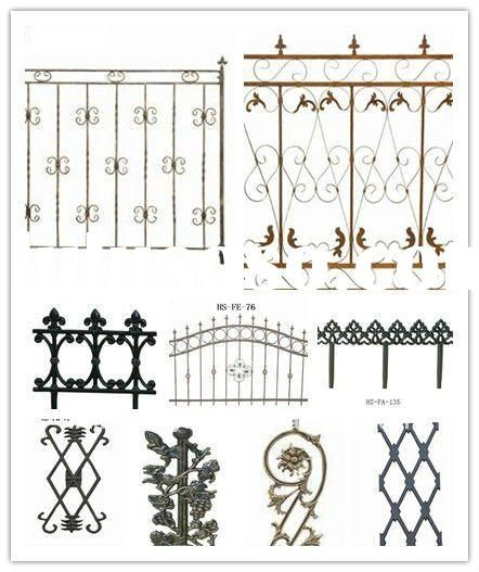 decorative protective garden fencing lowes Google Search New