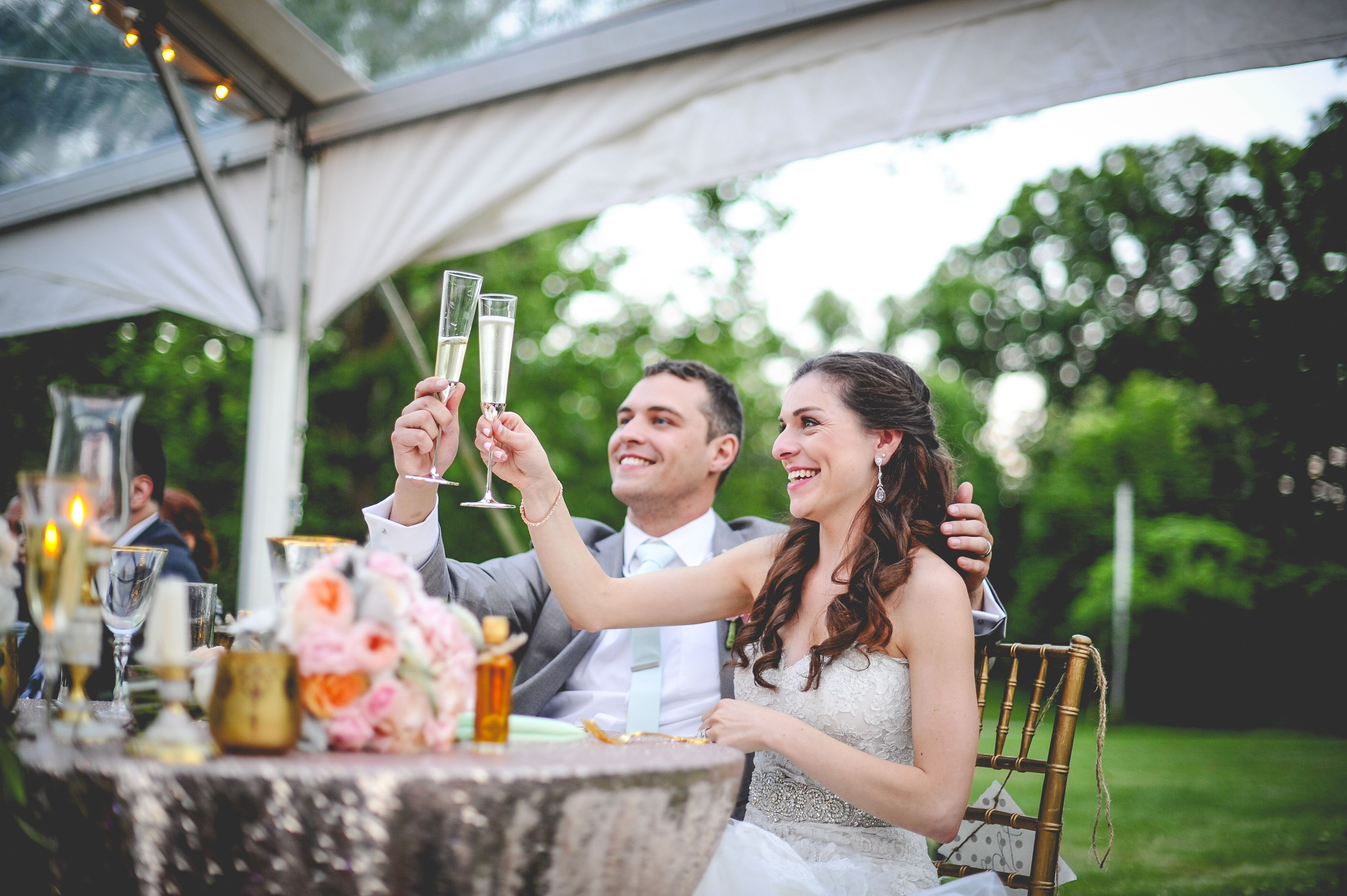 Cheers! @DurkinTent Ricky Restiano Photography ...