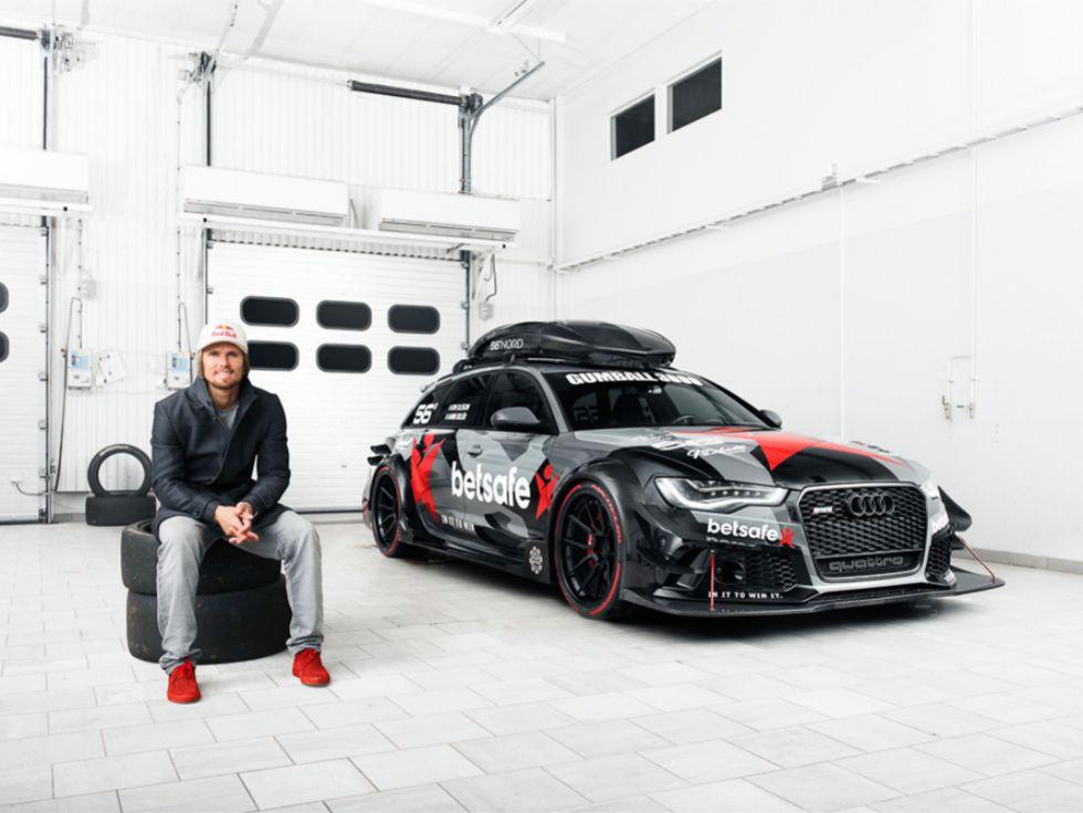 Gumball Official Website Wraps Pinterest Gumball - Audi car official website