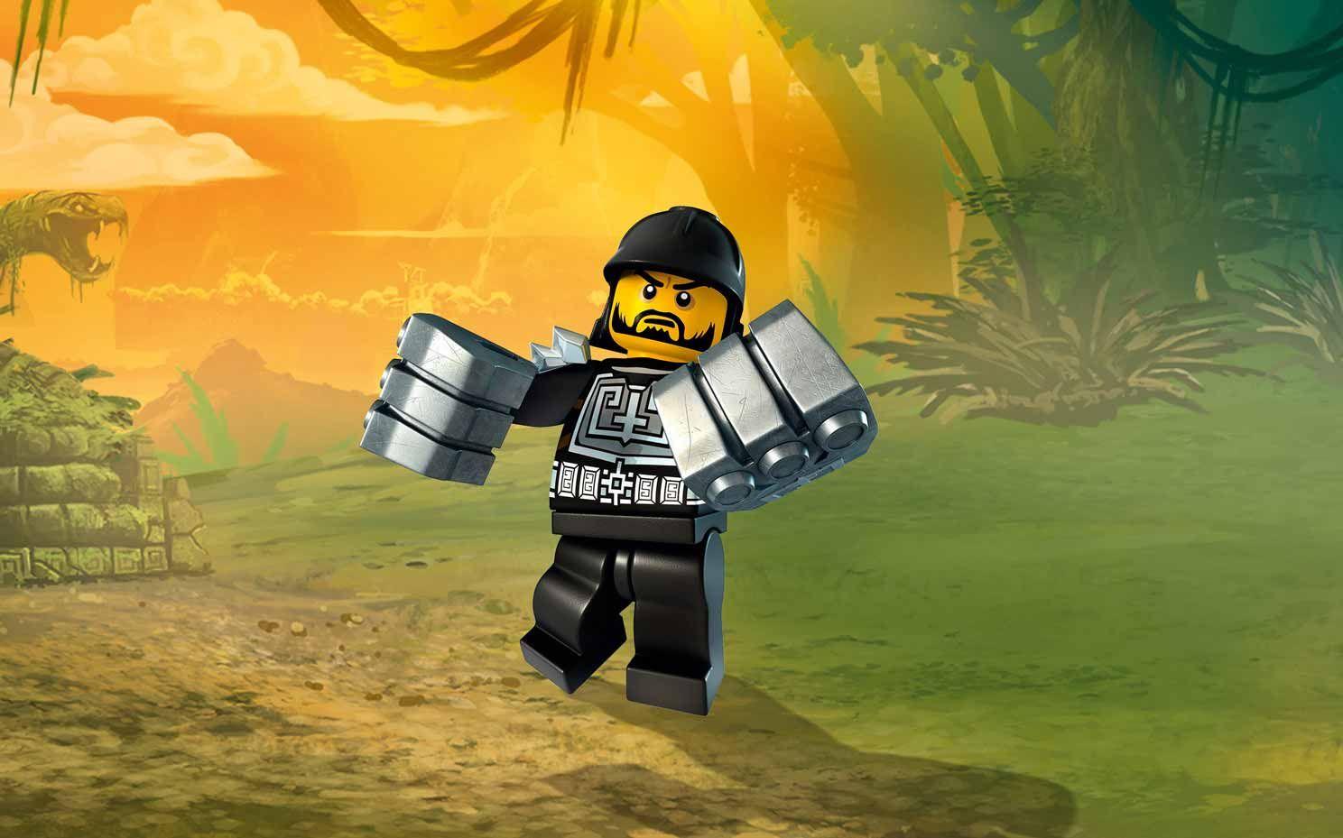 Karlof - Characters | Lego ninjago, Ninjago, Anime