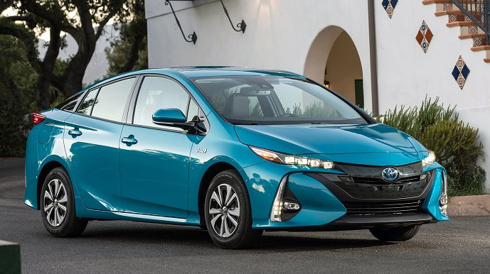 2020 Toyota Prius Prime Rumors Review And Changes