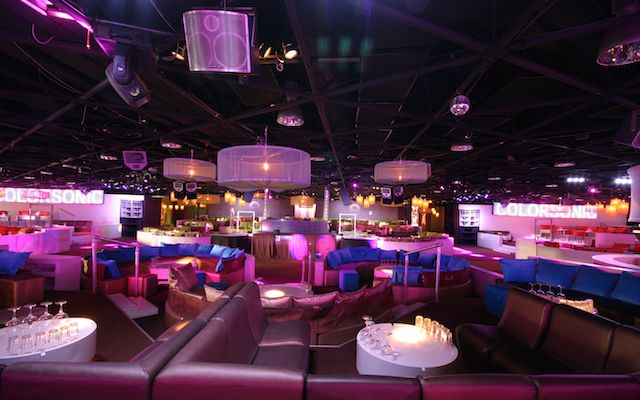 Beautiful Palais club Cannes