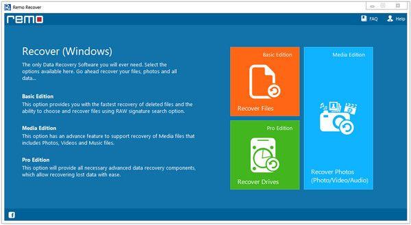 remo recover windows pro edition v.4.0.0.34 + keygen