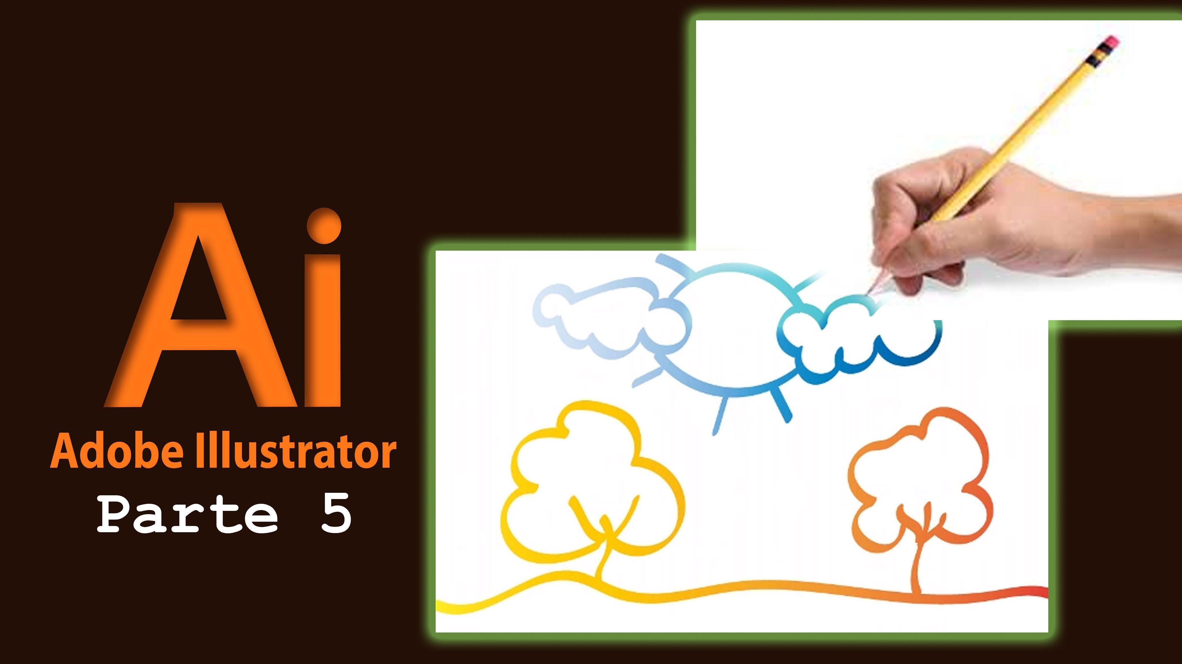 Adobe Illustrator 11) Motivos parte 2   Crear Papeles con Photoshop ...