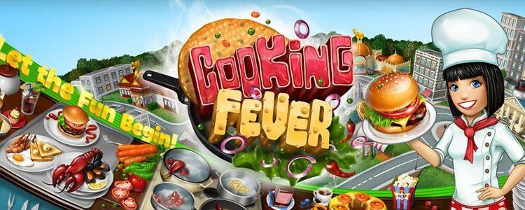 Astuce Triche Cooking Fever Pieces Gemmes Gratuites Illimitees