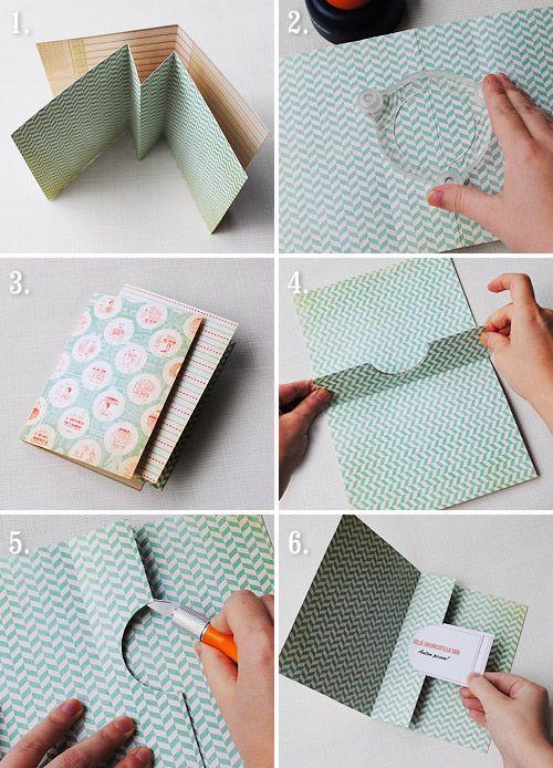 gutschein karte diy basteln karten geschenke und karten diy. Black Bedroom Furniture Sets. Home Design Ideas