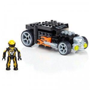 Hot Wheels Bone Shaker From Mega Bloks Hot Wheels Bone Shaker Hot Wheels Cars