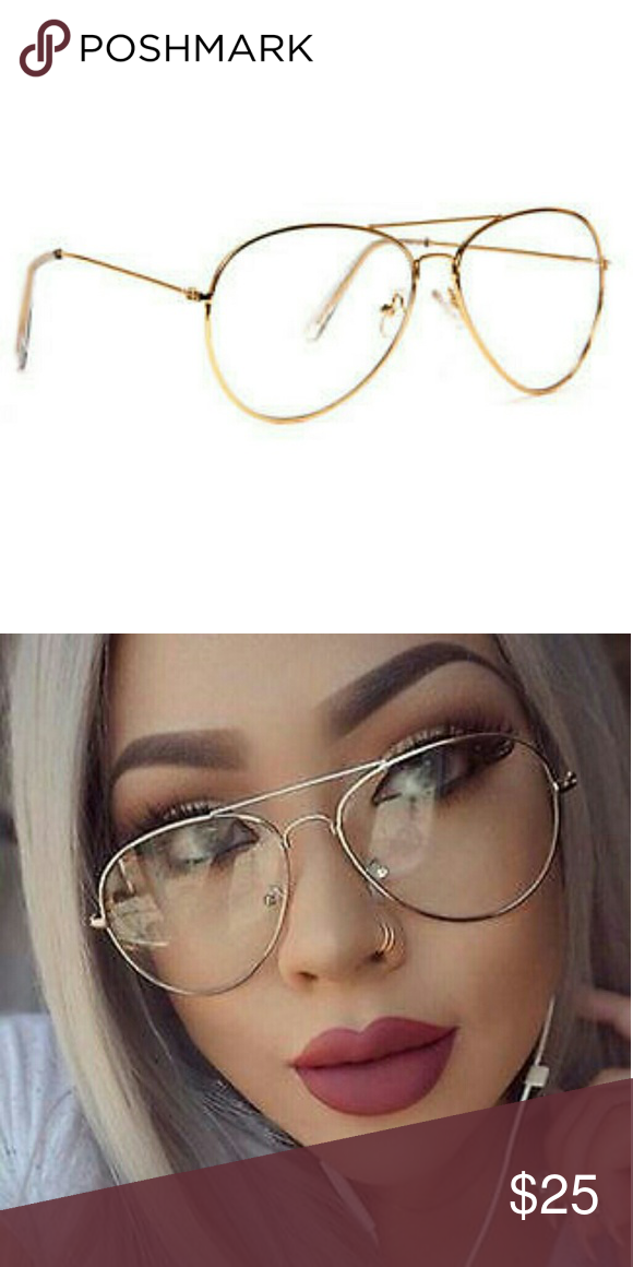 b328e652ee05 Instagram baddie clear sunglasses These glasses will instantly upgrade your  whole look. Clear sunglasses.