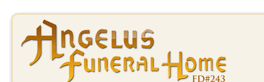 Angelus Funeral Home Is A Funeral Home In South Los Angeles California It Was Listed As A Los Angeles Histor With Images Los Angeles History American Design Funeral Home