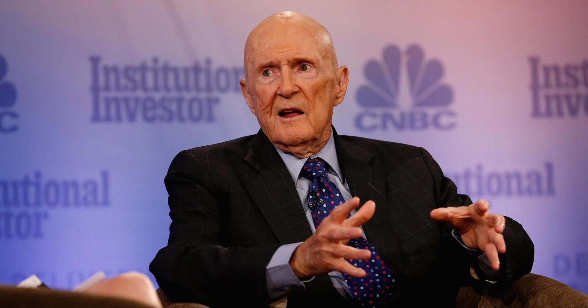 Hedge fund legend julian robertson says we are creating a bubble drudge report aiddatafo Image collections