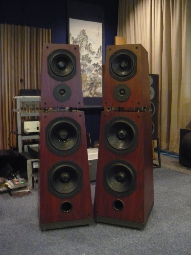 Pin by Murman Tophuridze on v | Diy speakers, Home Decor, Audiophile