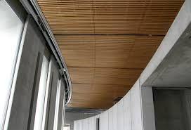 Resultats De Recherche D Images Pour Faux Plafond Lame Bois Home Decor Blinds Decor