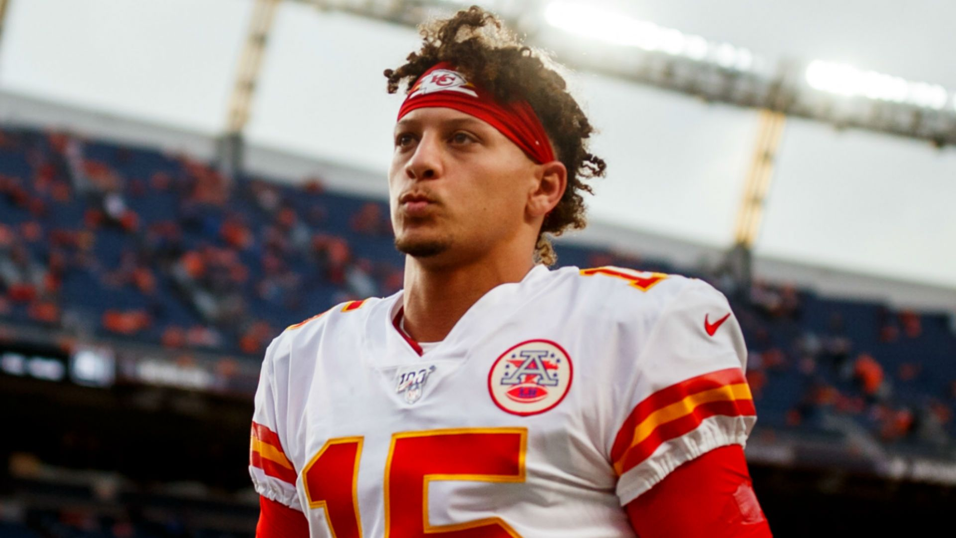 Patrick Mahomes, Russell Wilson, other NFL stars tweet