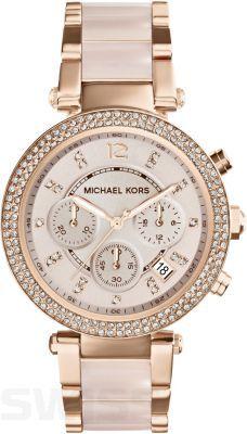 michael kors zegarki