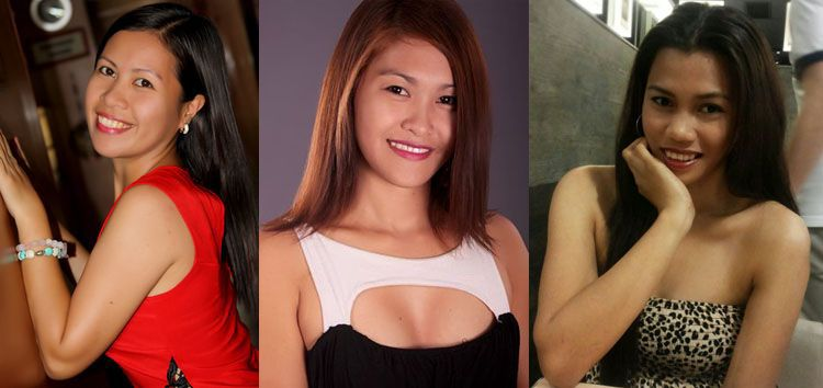 DANIELLE: Free Online Hookup Site For Filipina