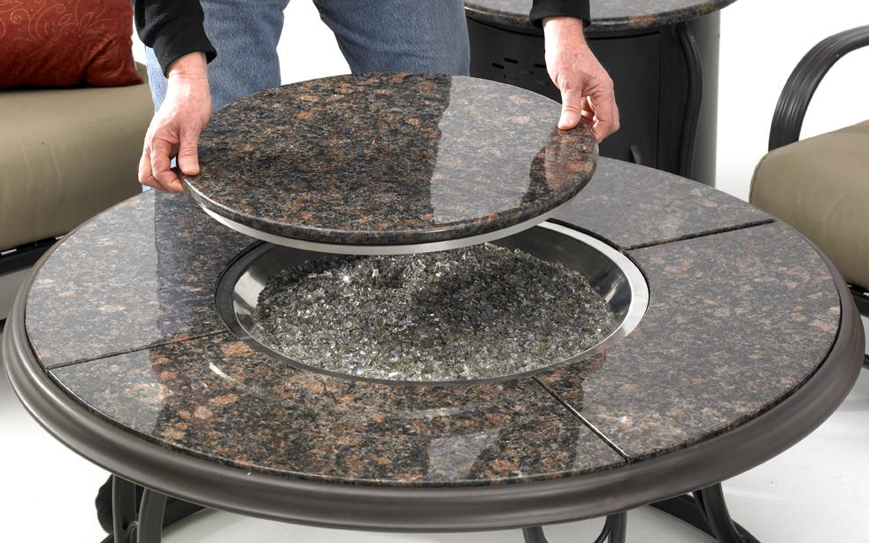 Practical Steps To Maintain Gas Fire Pit Table 35 Ideas Gas