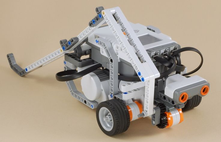 Claw Striker Instructions For Nxt 20 Robotics Pinterest Lego