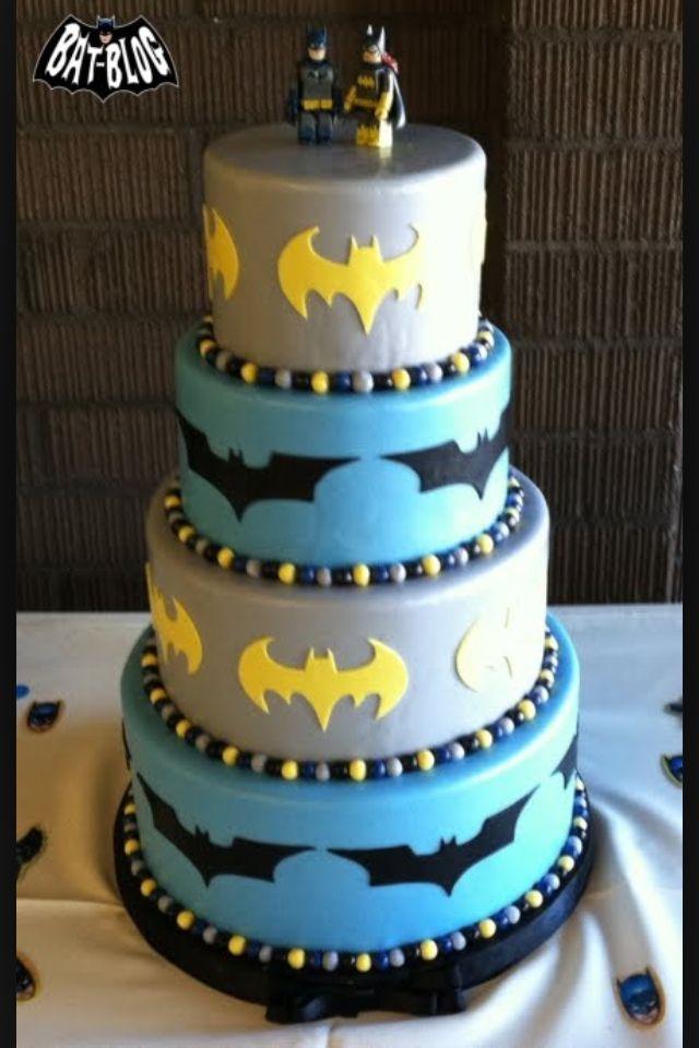 Lego Batman Cake Ideas Found On Web Search Jaysons Th Birthday - Crazy cake designs lego grooms cake design