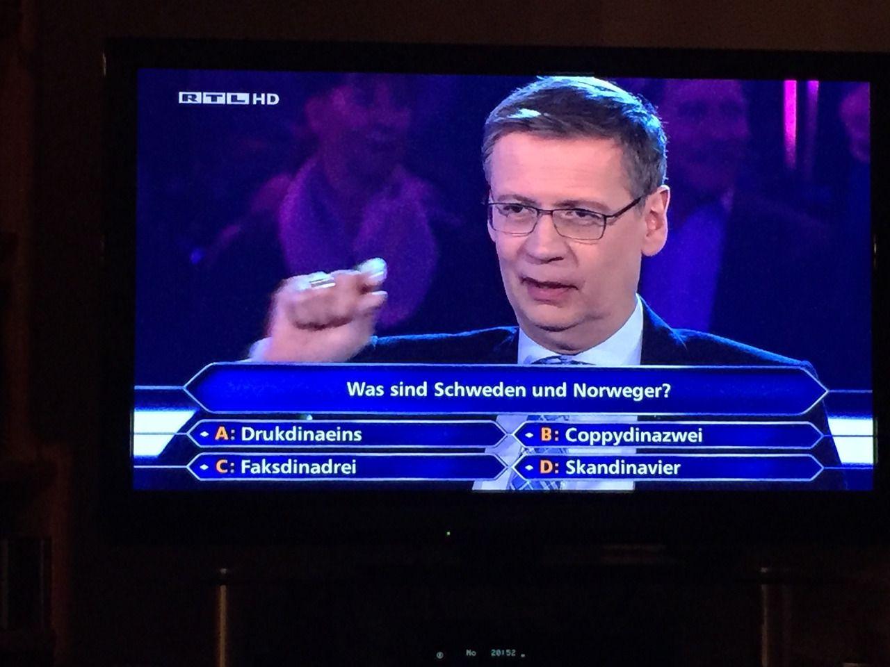 All things German.