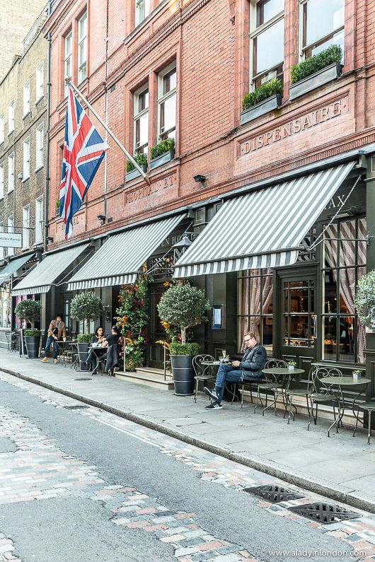 Things to Do in Covent Garden - A Local's Guide to this ...