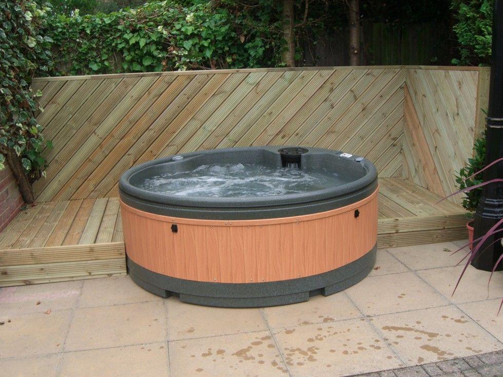 Aqua Quattro | Hot tub | Pinterest | Bournemouth beach, Beach and ...
